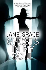 Libro GHOSTS IN MY SOUL