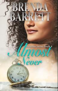 Libro ALMOST NEVER (RESETTER SERIES: BOOK 4)