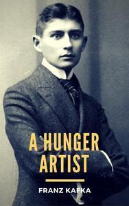 Libro A HUNGER ARTIST