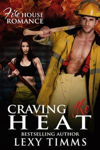 Libro CRAVING THE HEAT