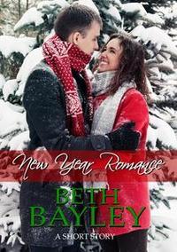 Libro NEW YEAR ROMANCE