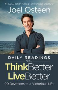 Libro DAILY READINGS FROM THINK BETTER, LIVE BETTER