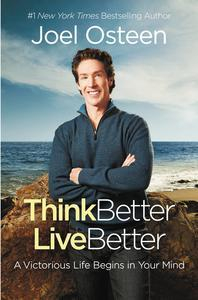 Libro THINK BETTER, LIVE BETTER