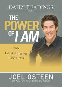 Libro DAILY READINGS FROM THE POWER OF I AM