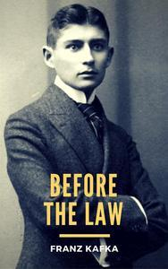 Libro BEFORE THE LAW