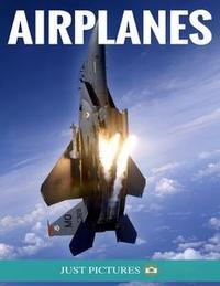 Libro AIRPLANES