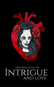 Libro INTRIGUE AND LOVE