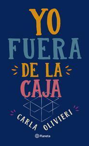 Libro YO FUERA DE LA CAJA