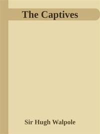 Libro THE CAPTIVES