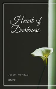 Libro HEART OF DARKNESS