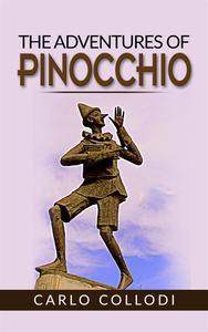 Libro ADVENTURES OF PINOCCHIO