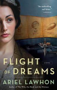 Libro FLIGHT OF DREAMS