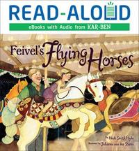 Libro FEIVEL'S FLYING HORSES