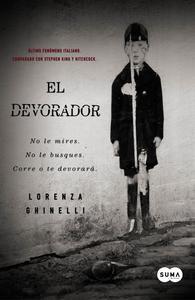 Libro EL DEVORADOR