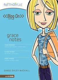 Libro GRACE NOTES