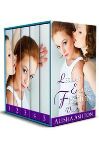 Libro LESBIAN EROTIC FICTION VOLUME 1
