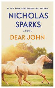 Libro DEAR JOHN