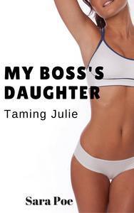 Libro TAMING JULIE