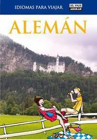 Libro ALEMÁN (IDIOMAS PARA VIAJAR)