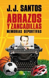 Libro ABRAZOS Y ZANCADILLAS