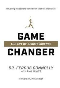 Libro GAME CHANGER