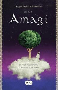 Libro AMAGI