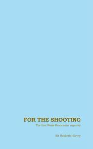 Libro FOR THE SHOOTING