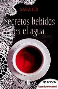 Libro SECRETOS BEBIDOS EN EL AGUA (BDB)