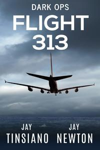 Libro FLIGHT 313