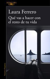 Libro QUÉ VAS A HACER CON EL RESTO DE TU VIDA