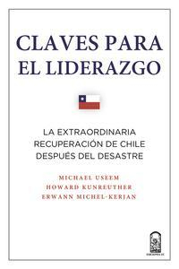 Libro CLAVES PARA EL LIDERAZGO