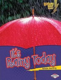 Libro IT'S RAINY TODAY