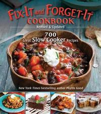 Libro FIX-IT AND FORGET-IT COOKBOOK: REVISED & UPDATED