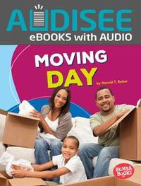 Libro MOVING DAY