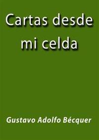 Libro CARTAS DESDE MI CELDA