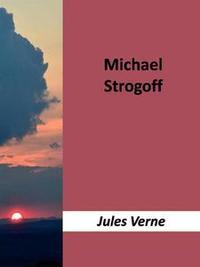 Libro MICHAEL STROGOFF
