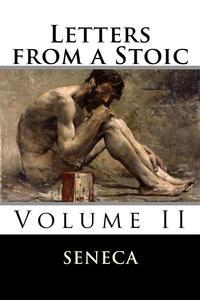 Libro LETTERS FROM A STOIC: VOLUME II