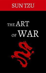 Libro THE ART OF WAR