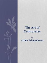 Libro THE ART OF CONTROVERSY