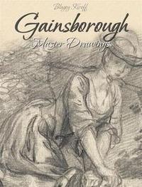Libro GAINSBOROUGH:MASTER DRAWINGS