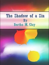 Libro THE SHADOW OF A SIN