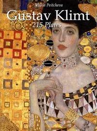 Libro GUSTAV KLIMT: 215 PLATES
