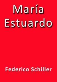 Libro MARIA ESTUARDO