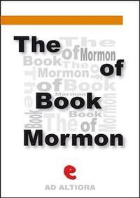 Libro THE BOOK OF MORMON