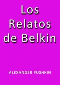 Libro LOS RELATOS DE BELKIN