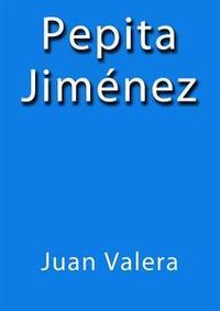 Libro PEPITA JIMENEZ