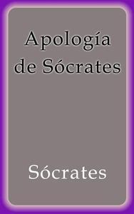 Libro APOLOGÍA DE SÓCRATES