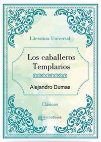 Libro LOS CABALLEROS TEMPLARIOS