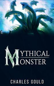 Libro MYTHICAL MONSTERS
