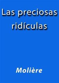 Libro LAS PRECIOSAS RIDICULAS